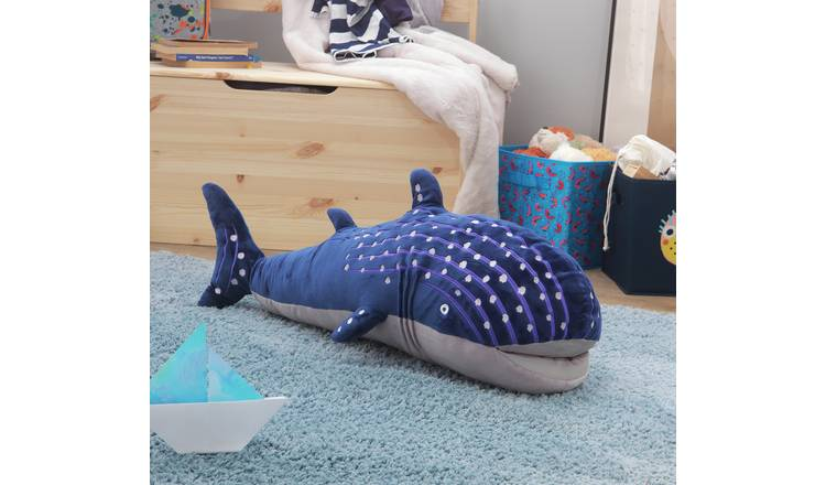 Extra Large Whale Shark Soft Toy