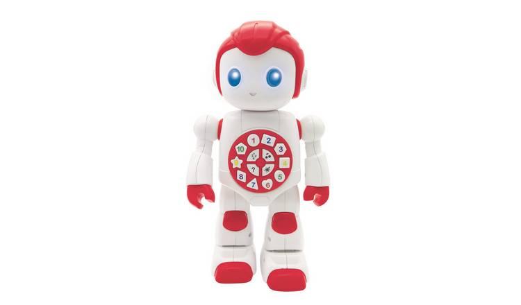 Buy Powerman Baby Smart Interactive Robot Toy | Language ...