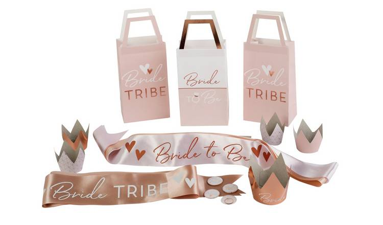Hen Party Accessories Kit