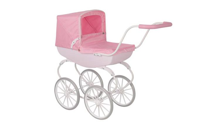 Carriage Dolls Pram