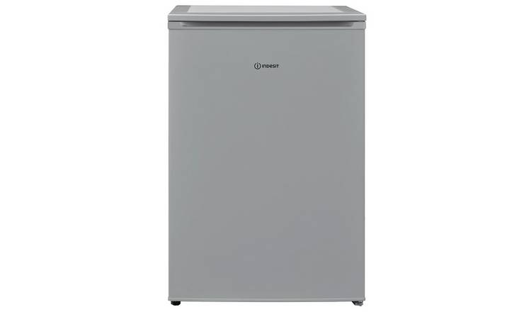 Indesit I55VM1110S Under Counter Fridge - Sillver