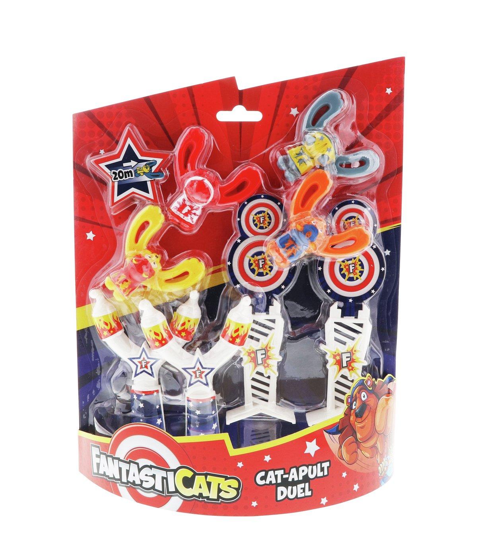 Fantasticats CATapult Duel Pack