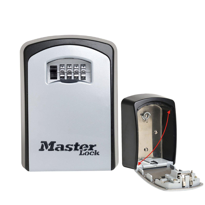 Master Lock Large Key Lock Box.