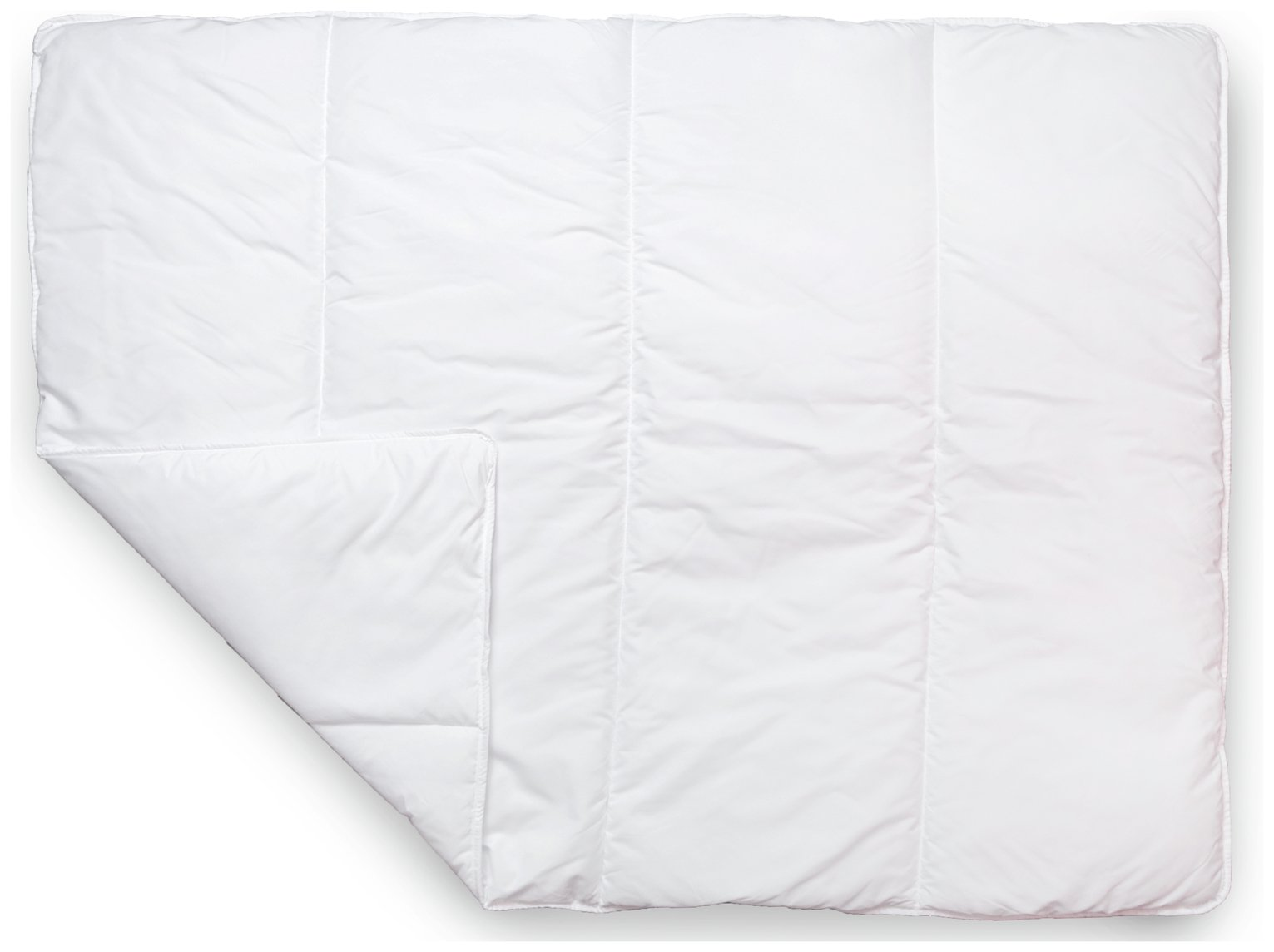 Washable 4.0 Tog Duvet - Cotbed