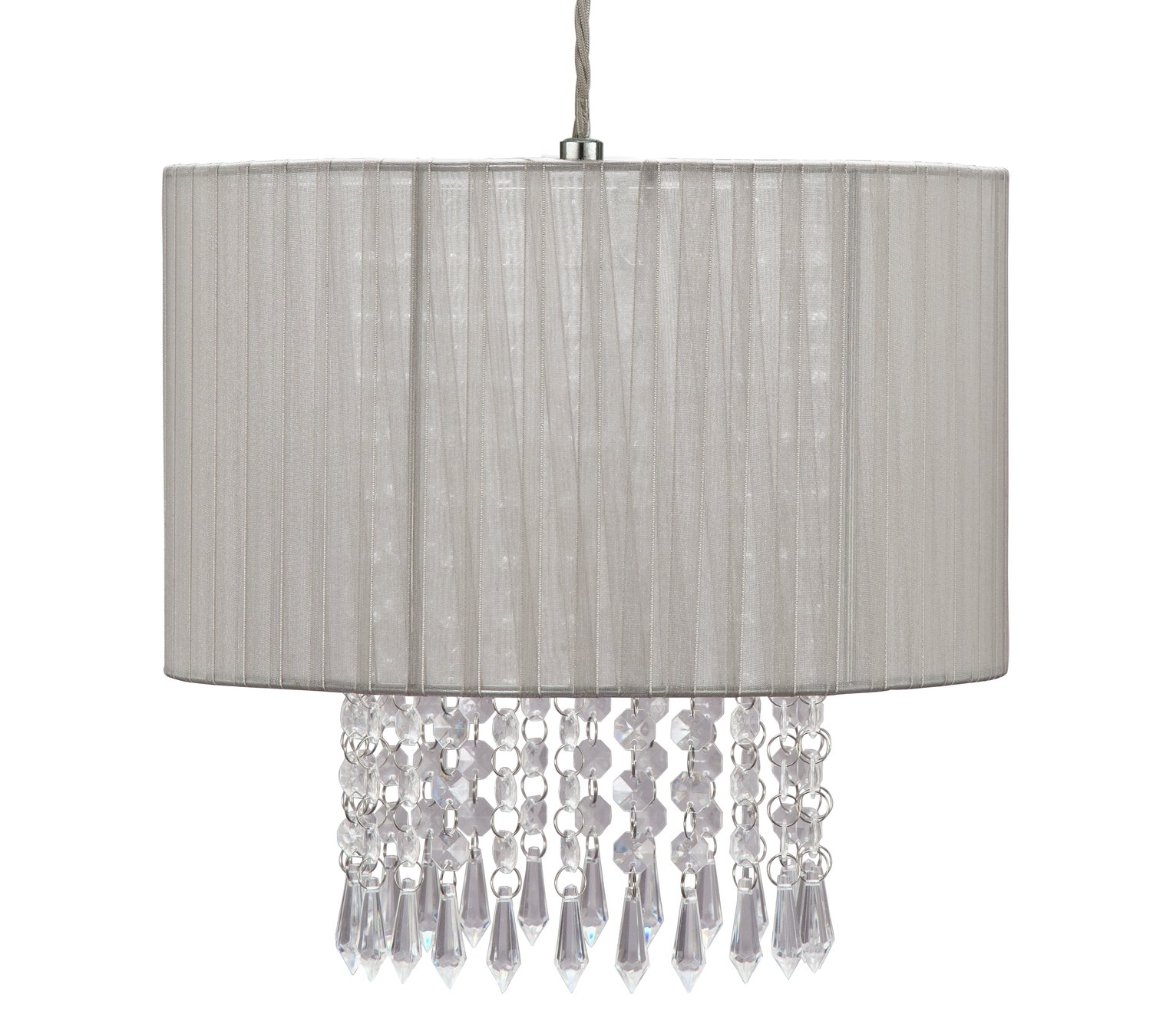lamp shades page 1 argos price tracker pricehistory. Black Bedroom Furniture Sets. Home Design Ideas