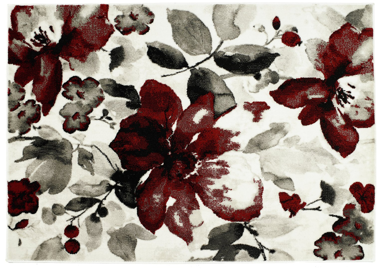 Origins Watercolour Rug