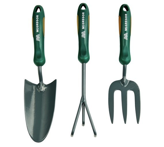 gift tool tacklife steel trowels stainless piece dp kit gardening set garden