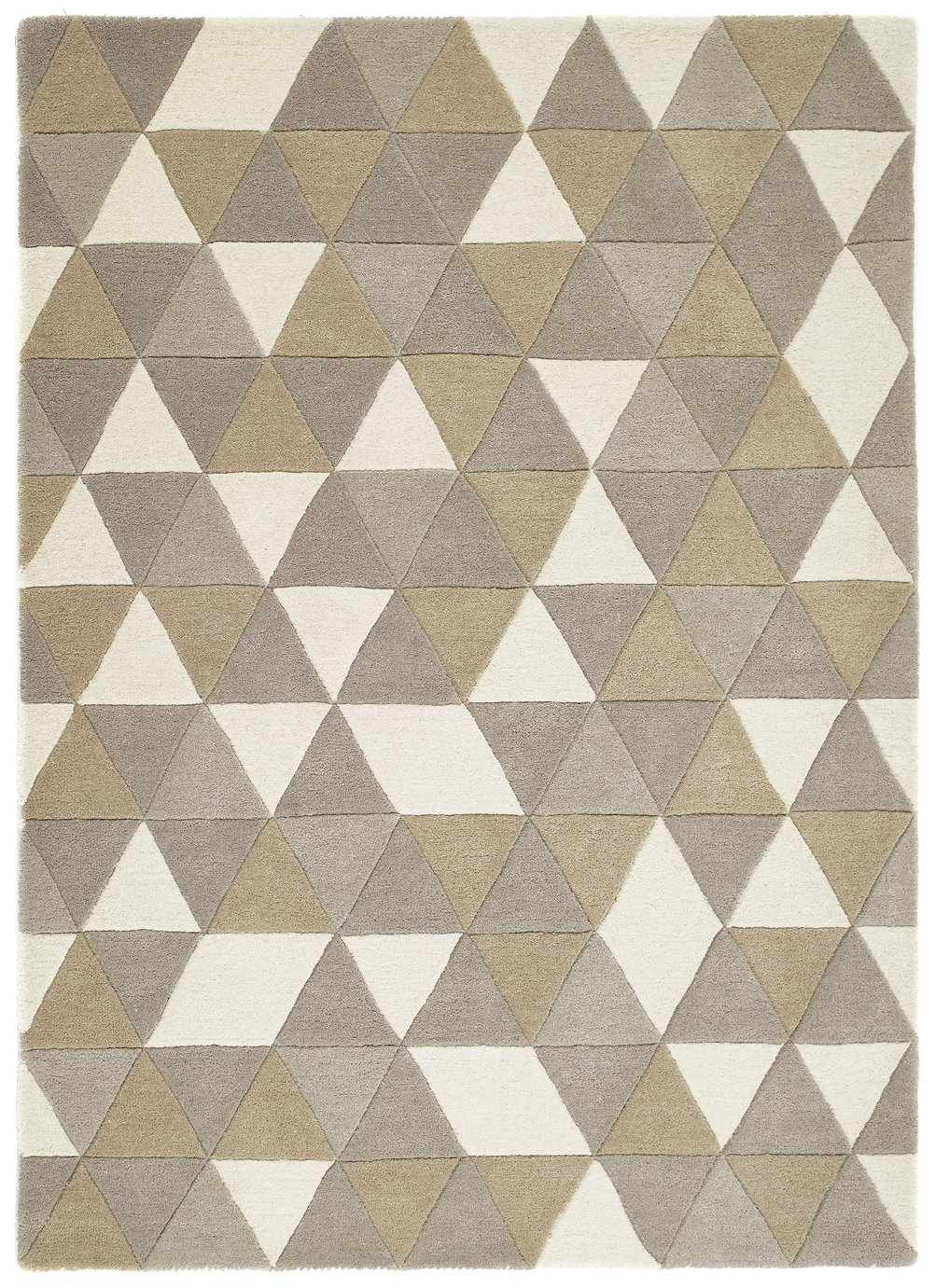 Origins Honeycomb Rug