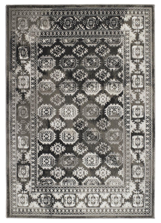 Origins Mazrahi Rug - 160x230cm - Grey