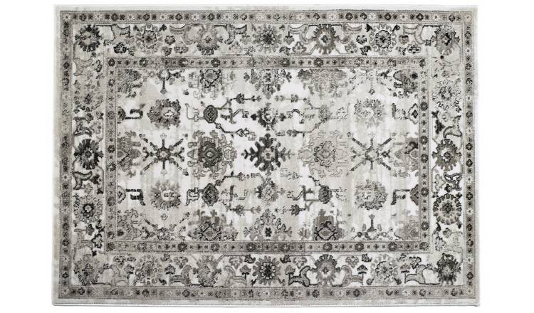 Origins Anatolia Rug - 120x170cm - Light Grey