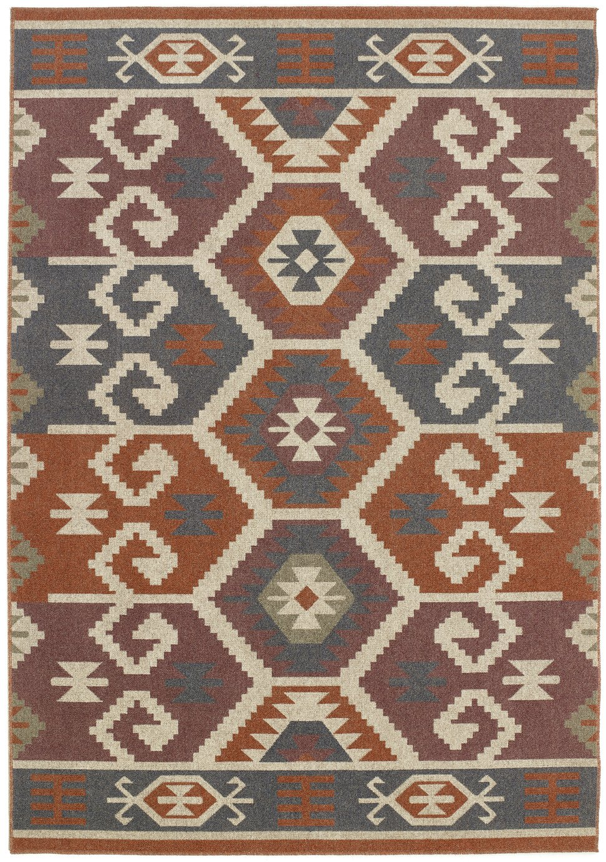 Origins Kalim Rug - 120x170cm - Natural
