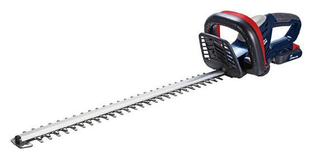 Spear & Jackson 51cm Cordless Hedge Trimmer - 18V