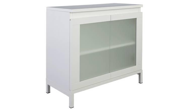 Astonishing Buy Argos Home Ice Undersink Storage Unit White Download Free Architecture Designs Xerocsunscenecom