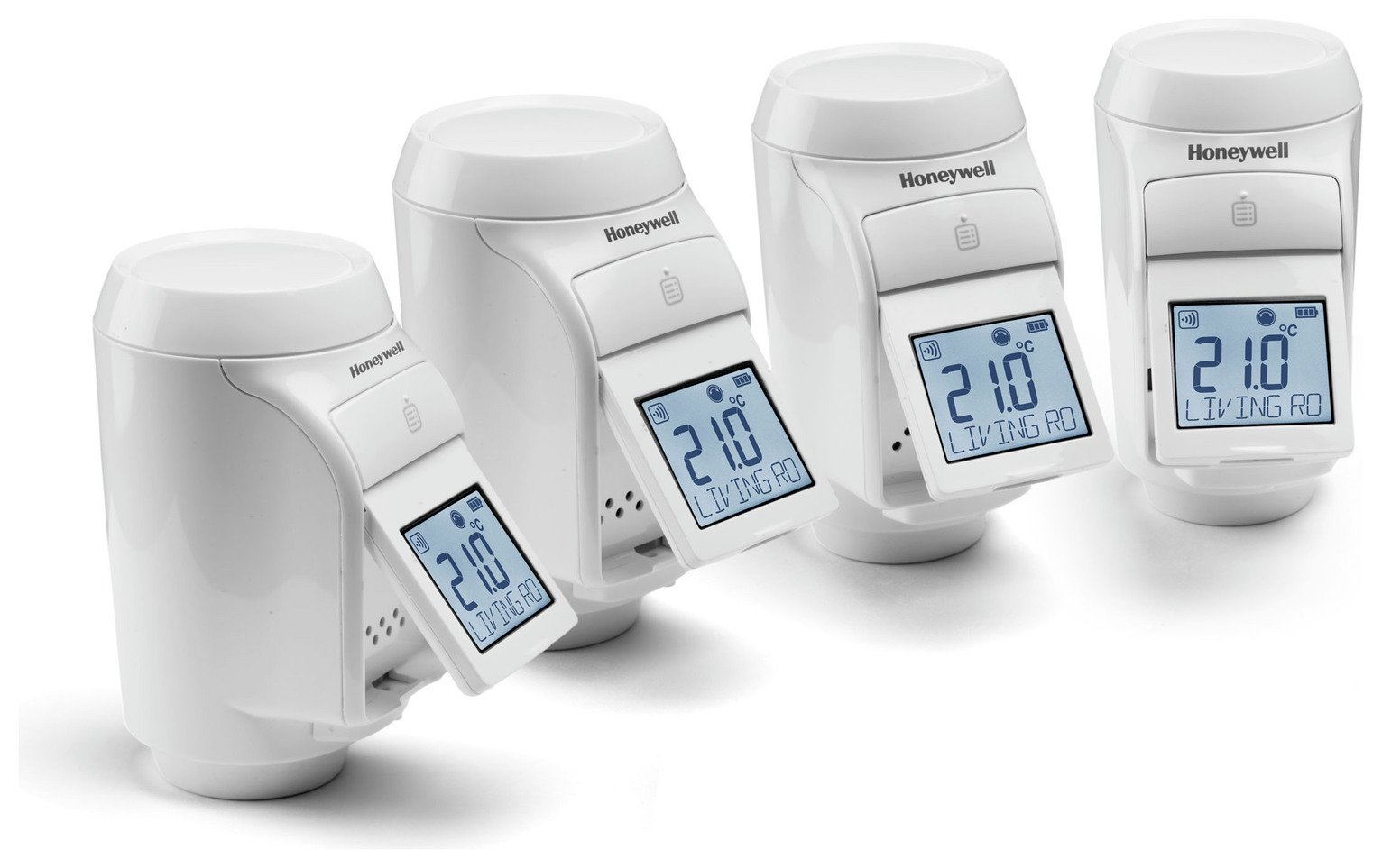 Honeywell Evohome Radiator Multi Zone Kit
