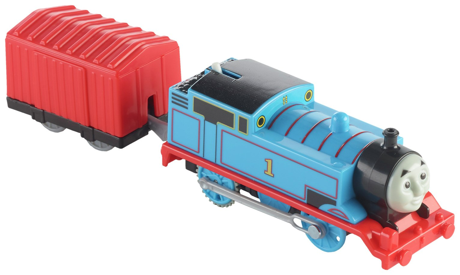 Thomas & Friends TrackMaster Motorised Thomas Engine