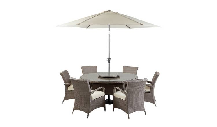 4 Chairs Dining Table Argos
