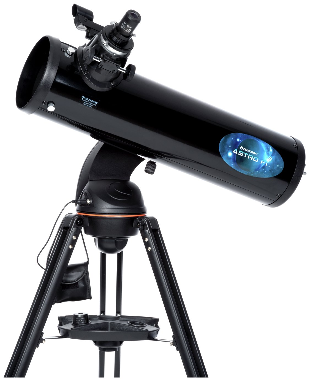 Image of Celestron AstroFi 130 Refractor Telescope