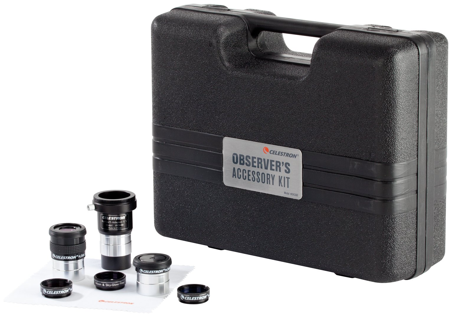 Celestron Observers Telescope Accessory Kit