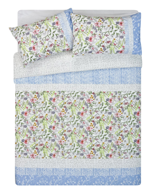 62afcd5a87c Argos Home Olivia Floral Bedding Set - Double