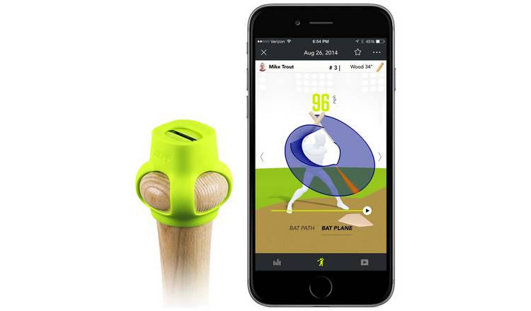 Zepp 2 Baseball Swing Tracker
