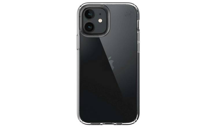 Speck Perfect Clear iPhone 12/12 Pro Phone Case