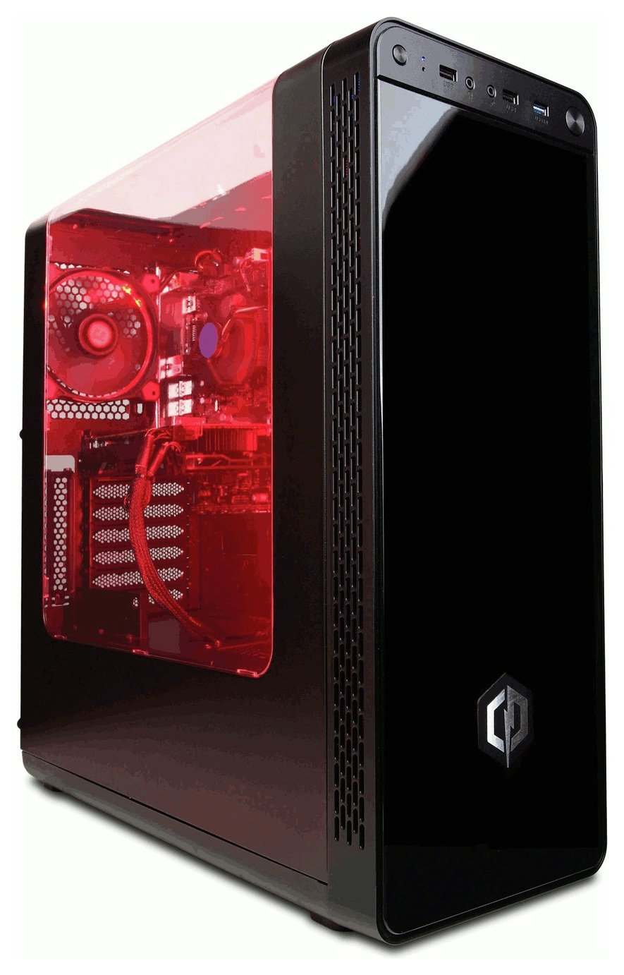 Cyberpower PC Cyberpower PC Aries i5 8GB 1TB GTX1060 Gaming PC