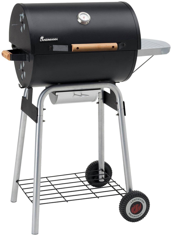 Landmann Taurus 440 Charcoal Barbecue