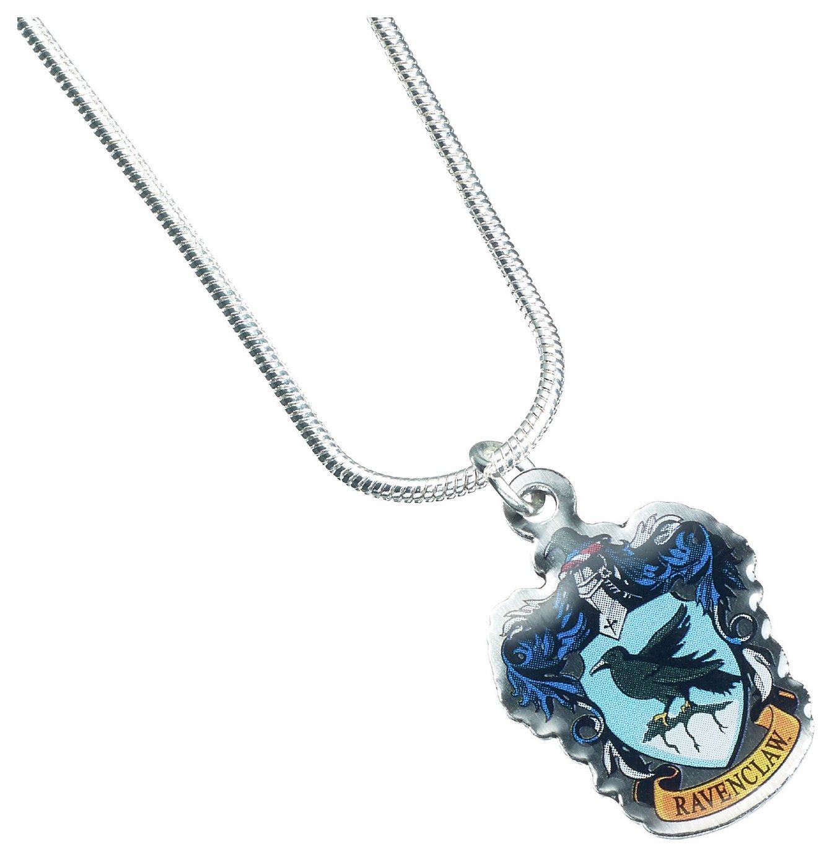 Harry Potter Silver Colour Ravenclaw Pendant