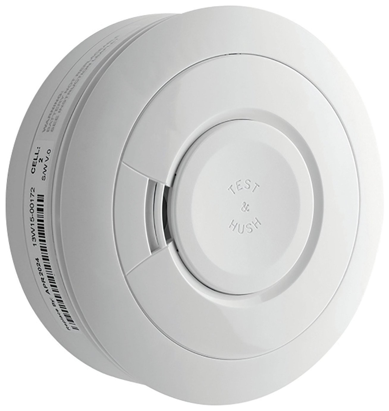 Honeywell  Smart Smoke Detector