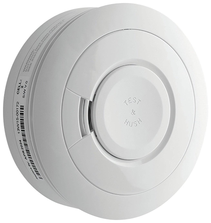 Honeywell  Smart Smoke Detector