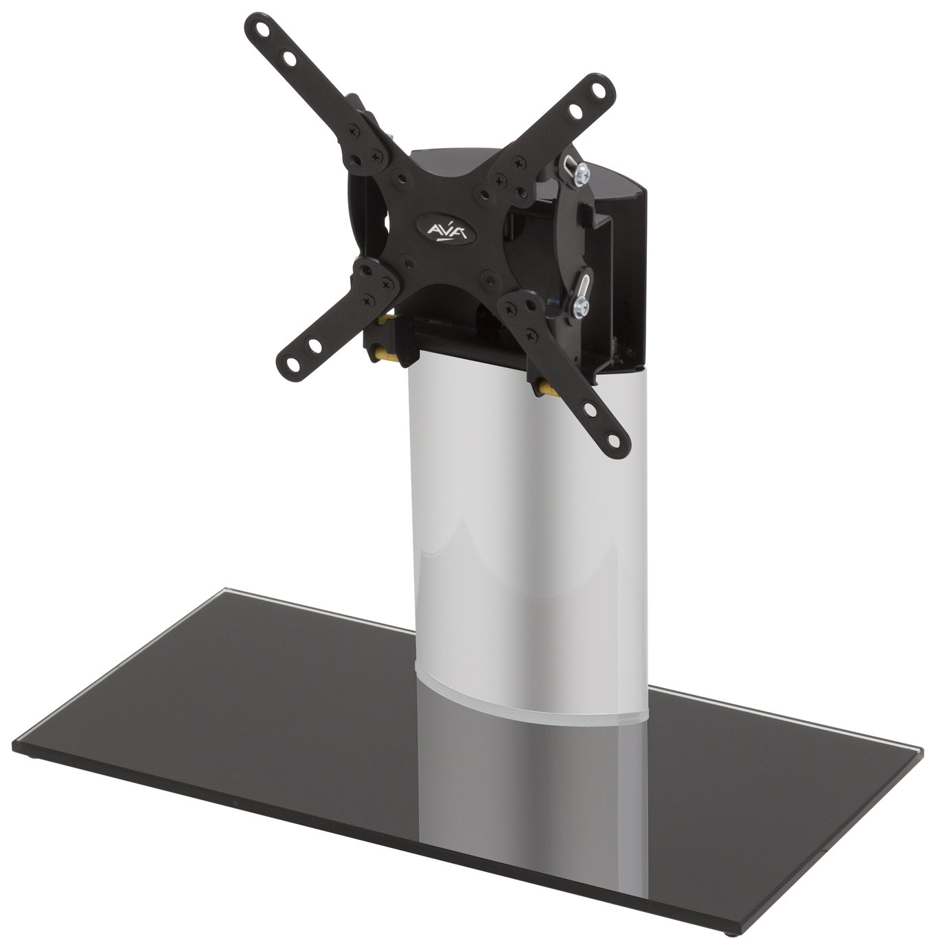 Image of AVF B202BS Tilt and Turn Up to 32 Inch Universal TV Base