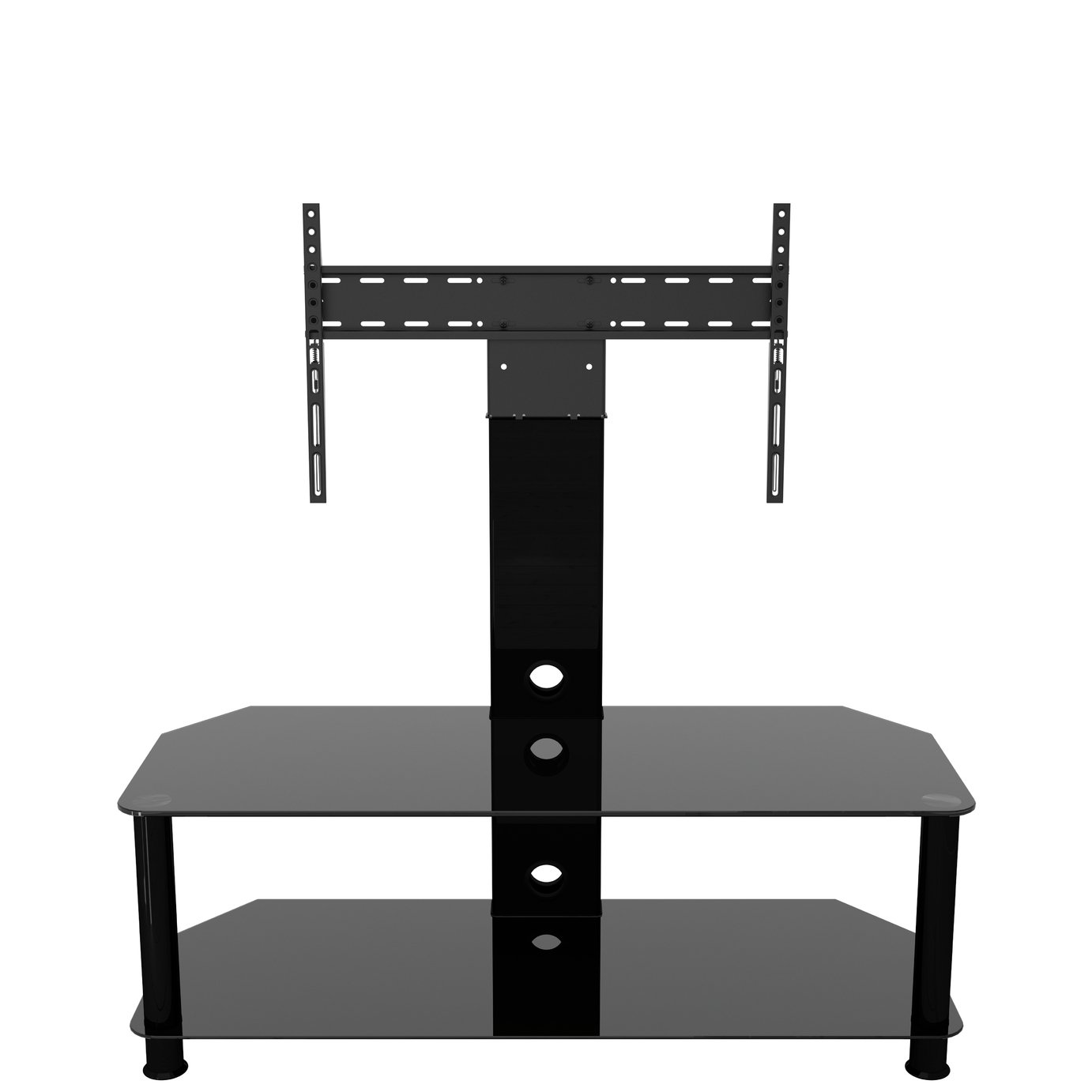 Avf Classic Up To 65 Inch Tv Stand Black 7921742 Argos Price Tracker Pricehistory Co Uk