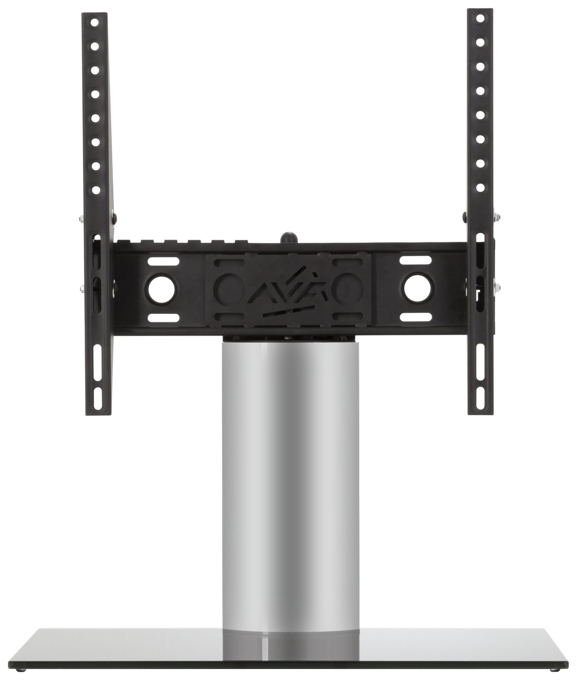 Image of AVF B402BS Tilt and Turn Up to 55 Inch Universal TV Base