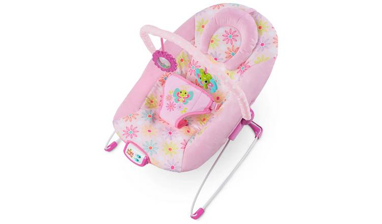 b142ae302 Buy Bright Starts Butterfly Dreams Bouncer