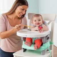 Summer Infant Deluxe Comfort Fold Boster Seat