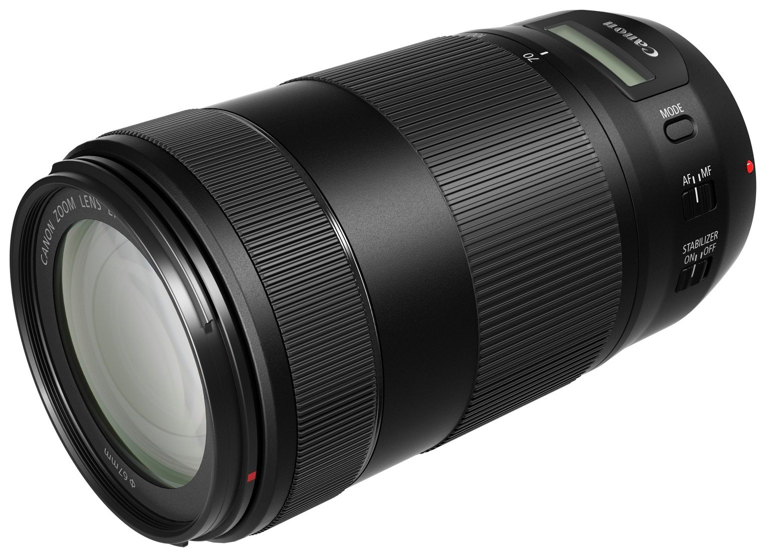 Image of Canon 70-300mm EF/ EF-s Lens