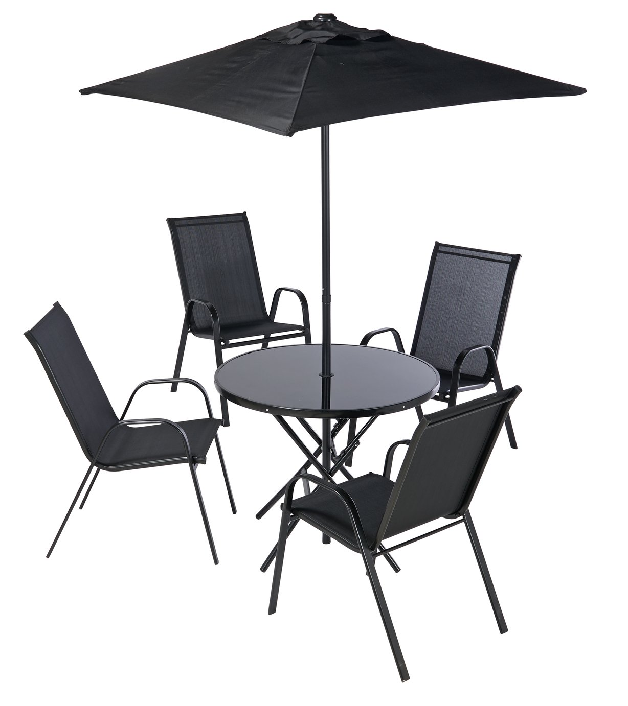 Review Of Home Sicily 4 Seater Patio Set