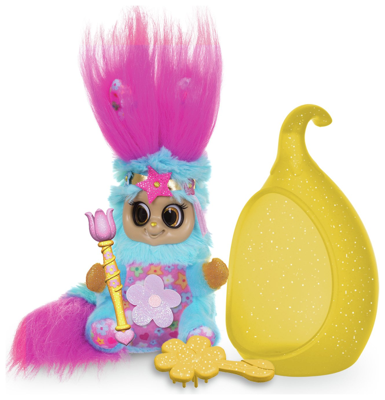 Image of Bush Baby World Princess Blossom Toy