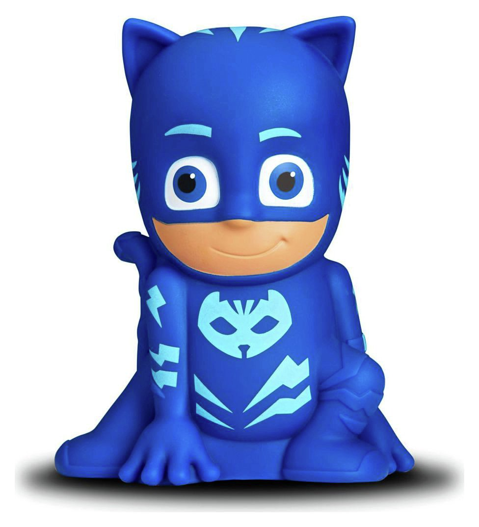 PJ Masks Cat Boy GoGlow Buddy Night Light