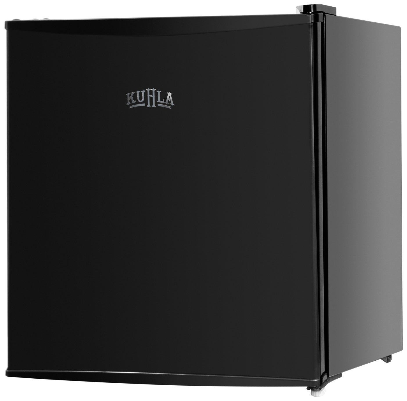 Kuhla KTT4BGB Table Top Fridge - Black