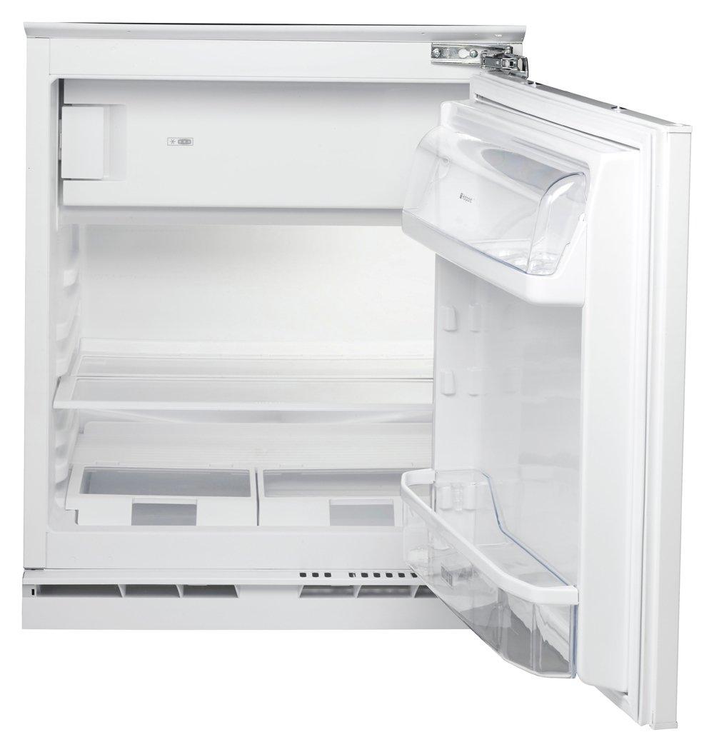 Hotpoint HF A1 Built-In Fridge - White