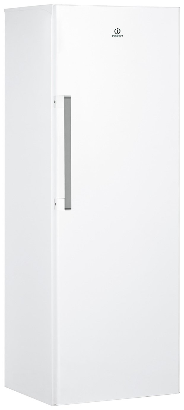 Indesit SI81QWD Frost Free Fridge - White