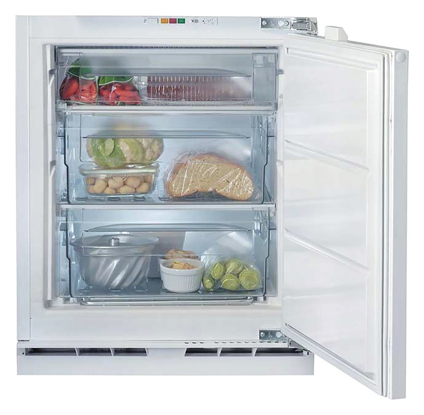 Integrated Under Counter Freezer Find It For Less