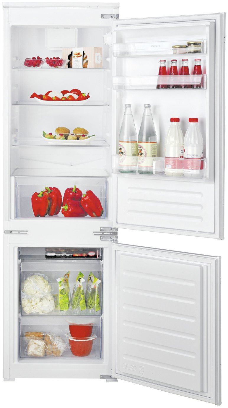 Hotpoint HMCB7030AA Integrated Fridge Freezer