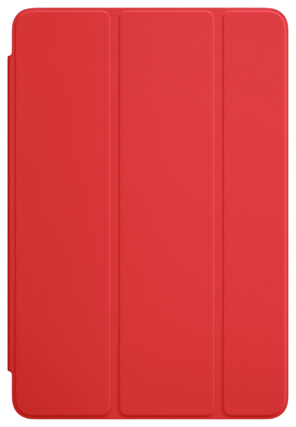 Apple iPad Mini 4 Smart Cover - Red cheapest retail price