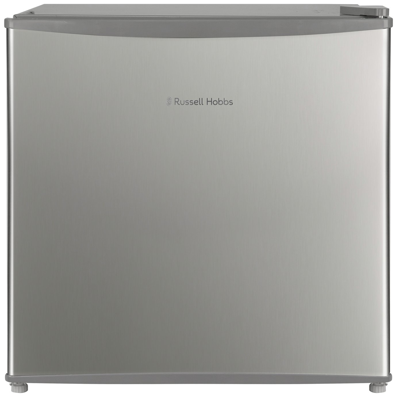 Russell Hobbs RHTTLF1SS Table Top Fridge - Stainless Steel