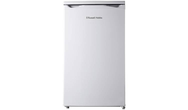 Russell Hobbs Under Counter Freezer - White