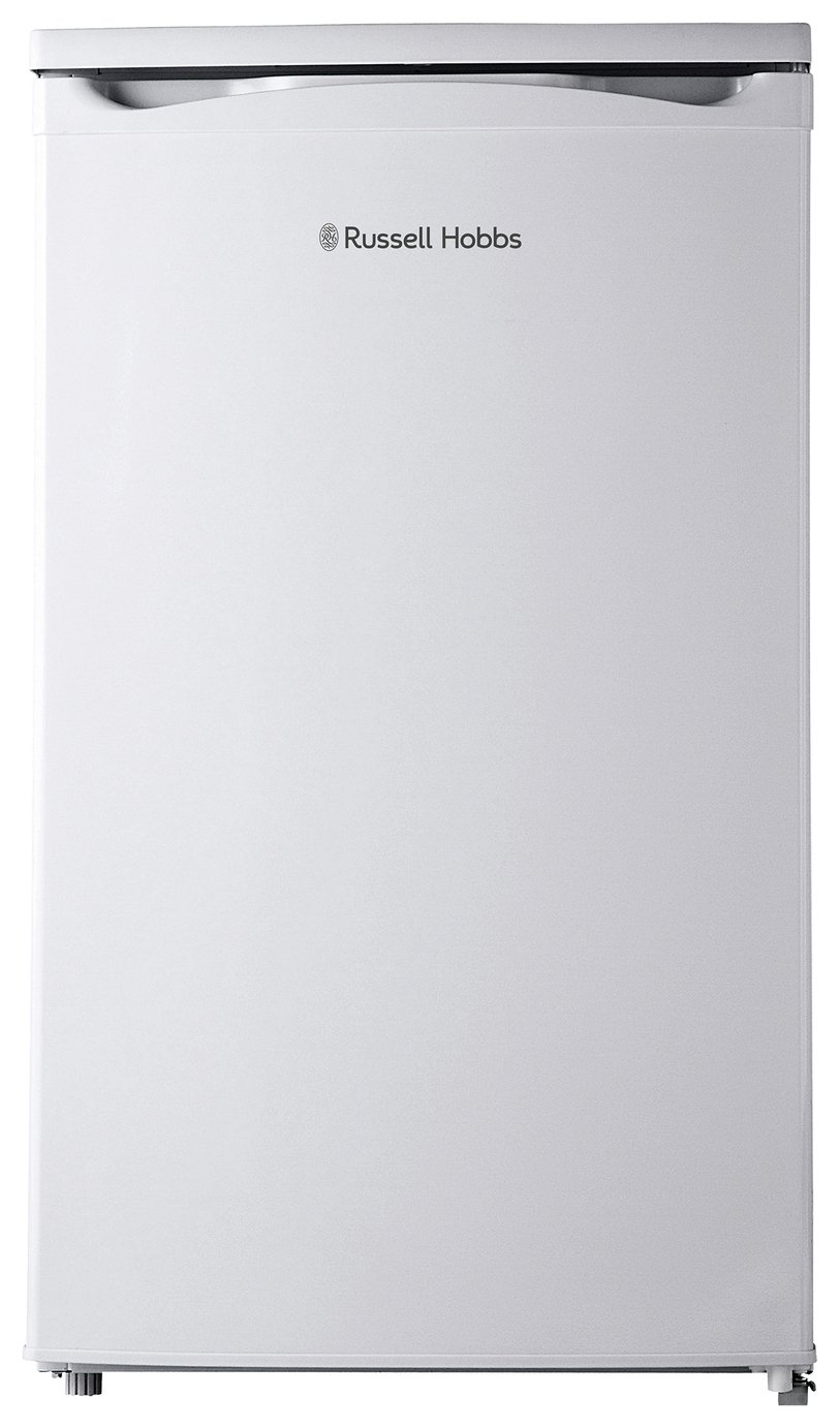 Russell Hobbs RHUCLF2W Under Counter Larder Fridge - White