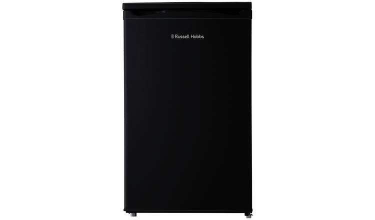 Russell Hobbs Under Counter Freezer - Black