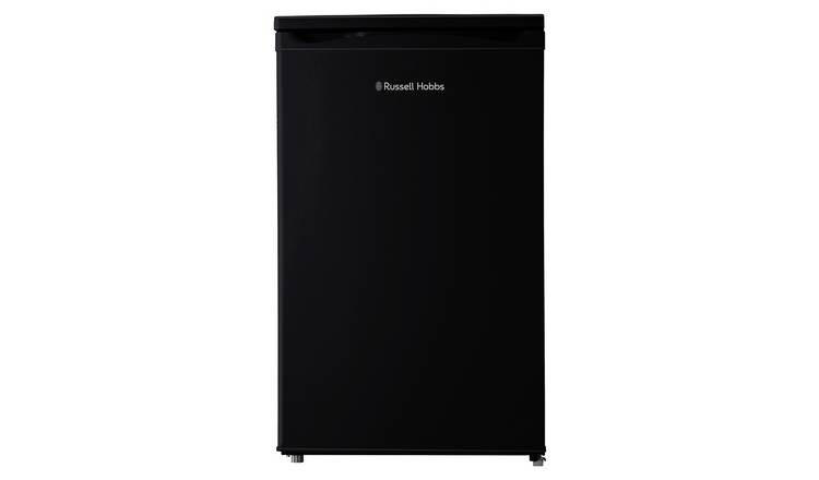 Russell Hobbs RHUCLF2B Under Counter Fridge - Black
